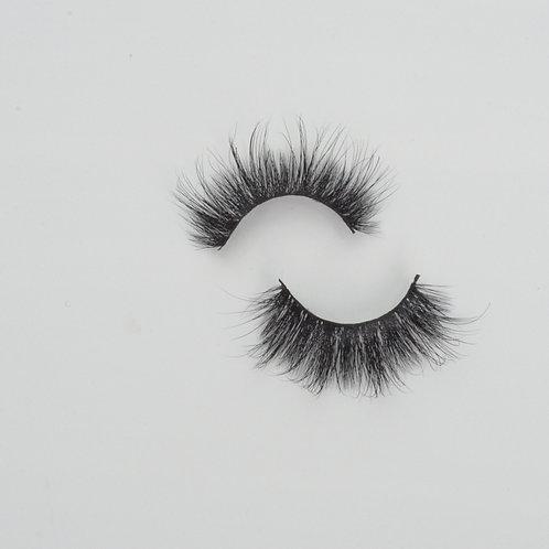 25mm lashes PART2 (5 pieces)