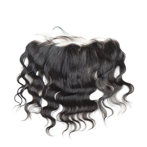 Body Wave 13x4 Transparent Lace Frontal