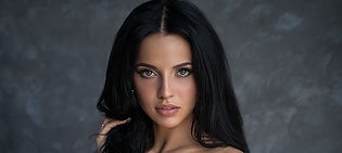 models-model-black-hair-blue-eyes-wallpa