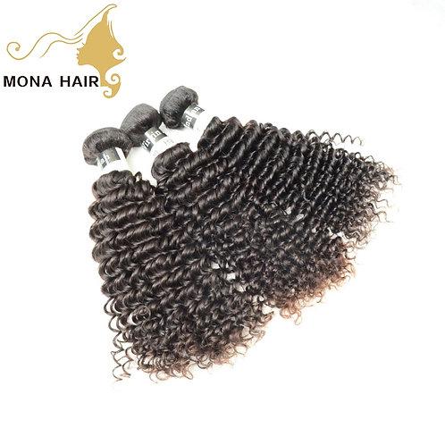 Indian Kinky Curly Hair