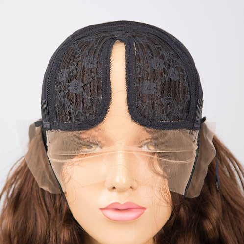 Mona Hair #4 Color T-PART Wigs Body Wave