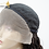 Thumbnail: Water Wave Transparent 13x4 Frontal Wigs