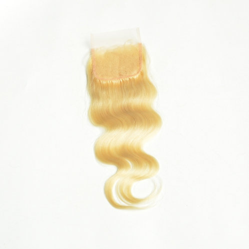 613 Body Wave Lace Closure