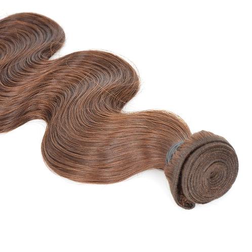 Mona Hair 4 Color Brown Weave Bundles Body Wave