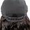 Thumbnail: Water Wave Transparent 5x5 Closure Wigs