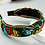 Thumbnail: Top Knot Headband For Women M87B (5pieces)