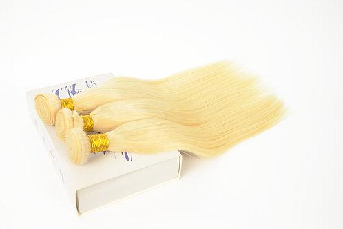 Mona Hair 613 Color Blonde Human Hair Straight