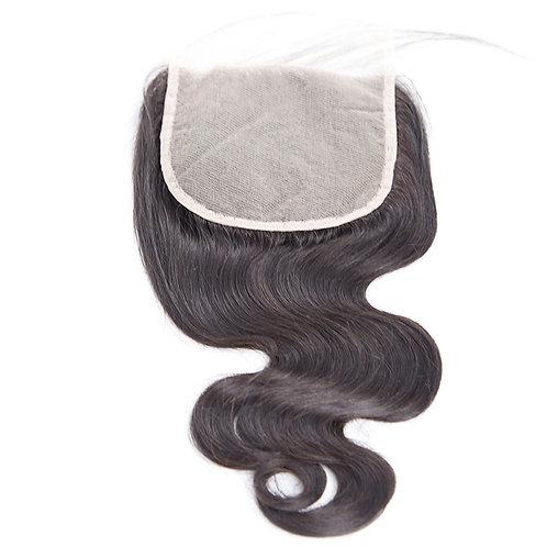 Mona Hair 4x4 HD Lace Closure Body Wave