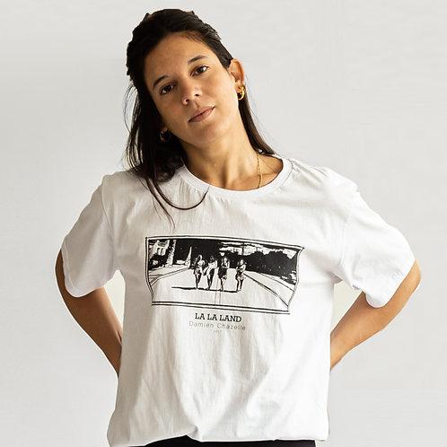 """Camiseta """"LA LA LAND"""""""