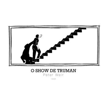 O Show de Truman - Peter Weir