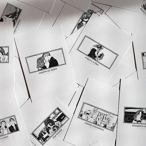 Cartões Postais Dia Dos Namorados