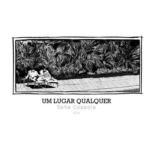 Um Lugar Qualquer - Sofia Coppola