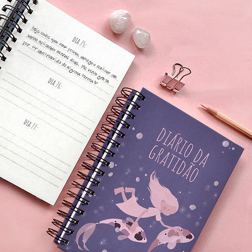 Diário da Gratidão   Versão Impressa