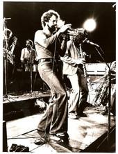 Promo shot of Nucleus mid-1970s