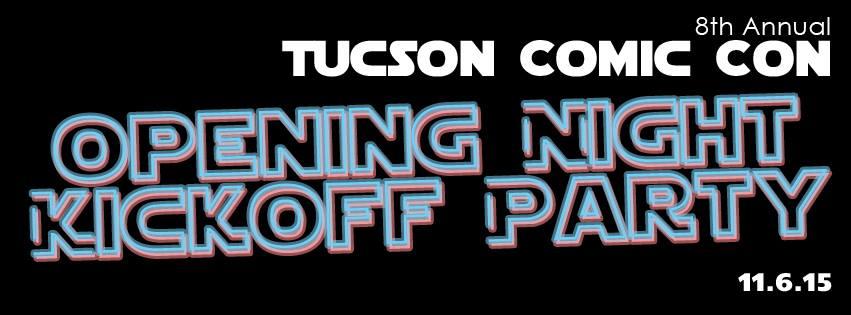 Tucson Comicon