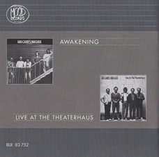 Nucleus - Awakening & Live At The Theaterhaus (Bell Records CD back cover)