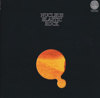 Nucleus' debut album Elastic Rock  (Vertigo, 1970)