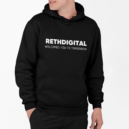 RethDigital Hoodie