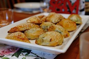 My Home Chef - Mediterranean Cuisine
