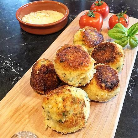 My Home Chef - Italian Cuisne
