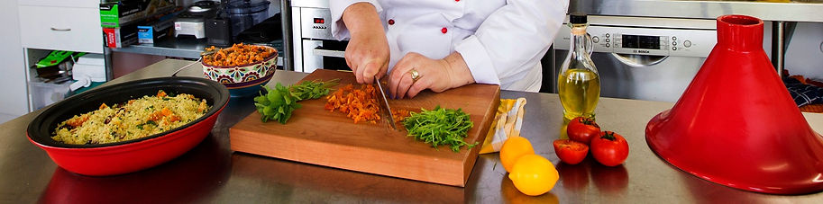 My Home Chef Classes