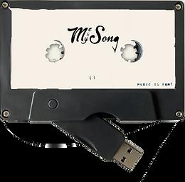Cassette USB wth logo.png