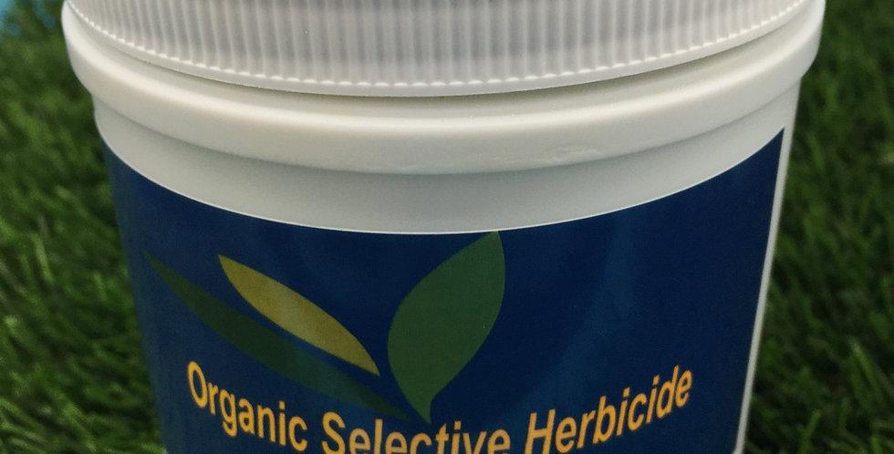 Organic Selective Herbicide/5000sf