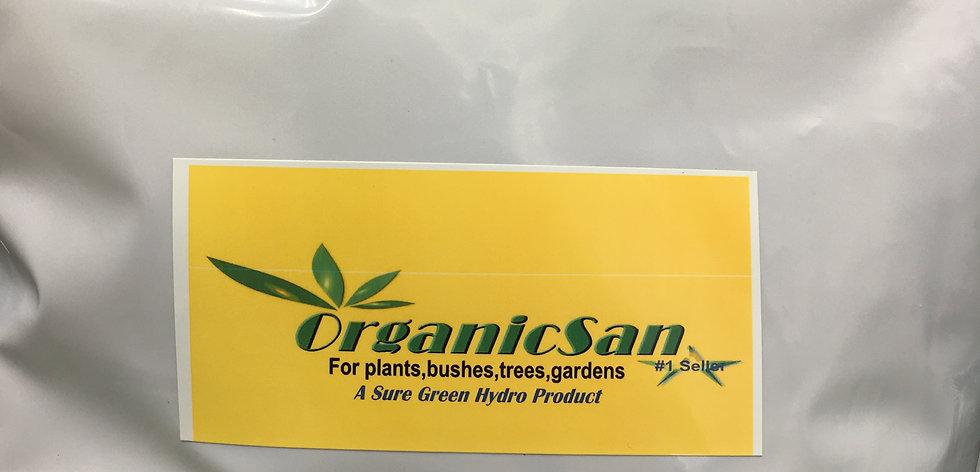 OrganicSan / Root Drench