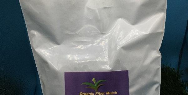Fiber Mulch & Enrichment/ One Pound Bag