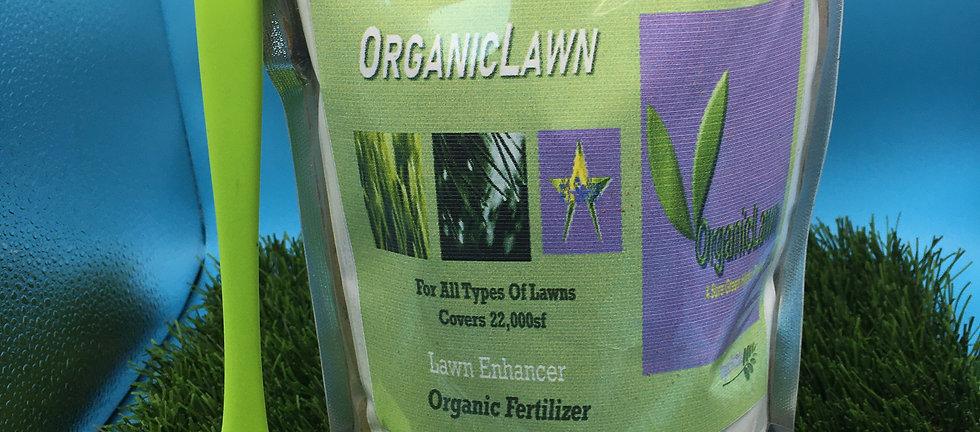 OrganicLawn