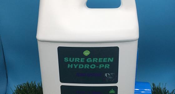 Sure Green Hydro-PR