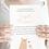 Thumbnail: Carte annonce grossesse mamie - Collection petit ours - Fichier numérique