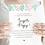 Thumbnail: Carte annonce grossesse papy  - Collection printemps - Fichier numérique