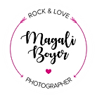Logo Magali Boyer photographe