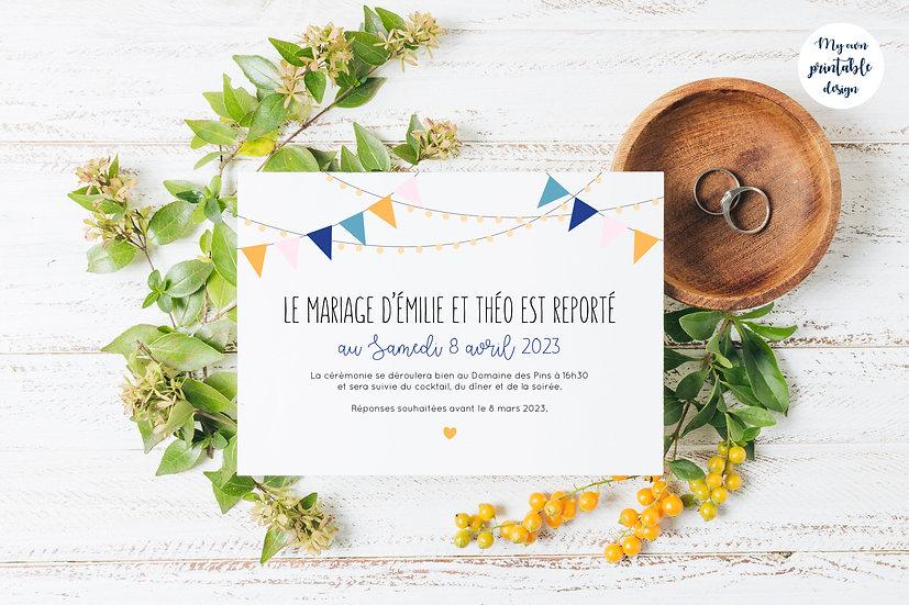 Change the date - Collection guinguette - Fichier numérique