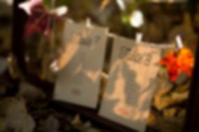 Cartes plan de table à imprimer collection éternité (My own pritable design), shooting d'automne mariage zéro déchet