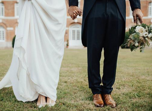 Comment dénicher sa robe de mariée éthique & écoresponsable ?