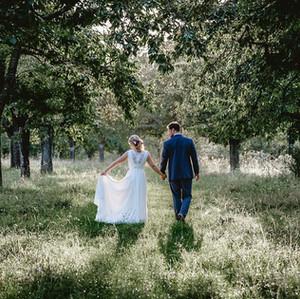Quel est le bilan carbone d'un mariage en France ? (Et comment le diviser par deux)