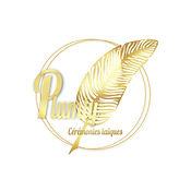 Logo Plumty officiante de cérémonies