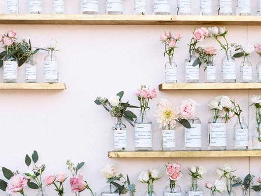 Mariage écolo : 15 DIY avec des pots en verre