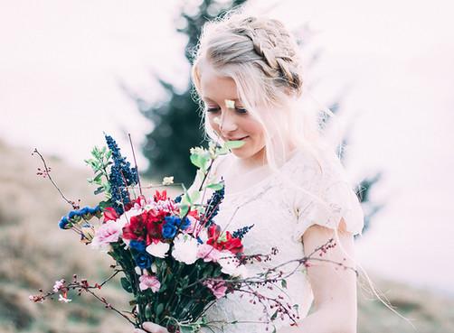 25 astuces pour diminuer le budget de son mariage écoresponsable