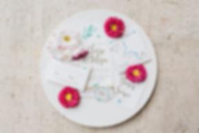 Faire-part à imprimer mariage, carte dîner/soirée, carte rsvp, étiquette et plan pour guider les invités. Design : My own printable design / Photographie : Bon mariage