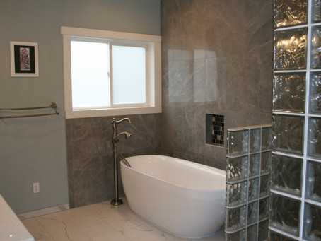 Top Kitchen and Bathroom Remodeling Tips for Vancouver, WA: Tip 1