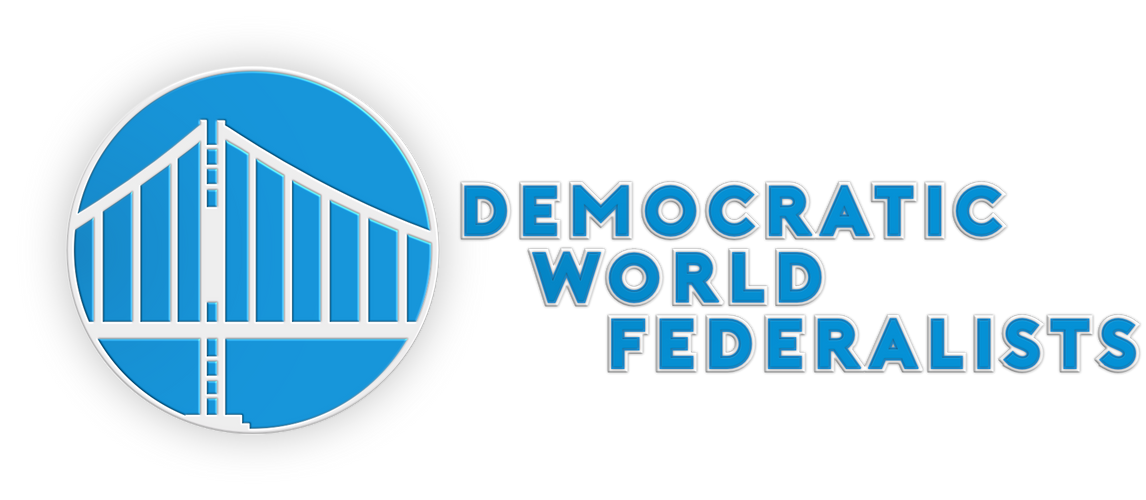Democratic World Federalists