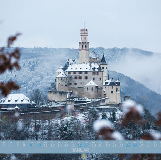Koblenz_Kalender_2021_Januar_Marksburg