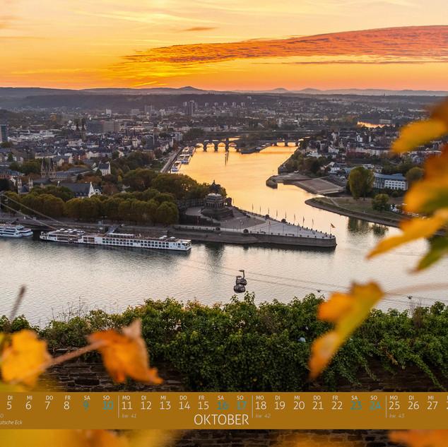 Koblenz_Kalender_2021_Deutsches Eck