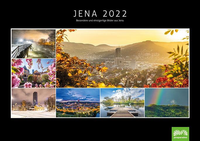 Jena Kalender 2022