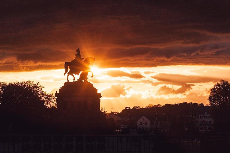 Koblenz Fotos Kalender Deutsches Eck