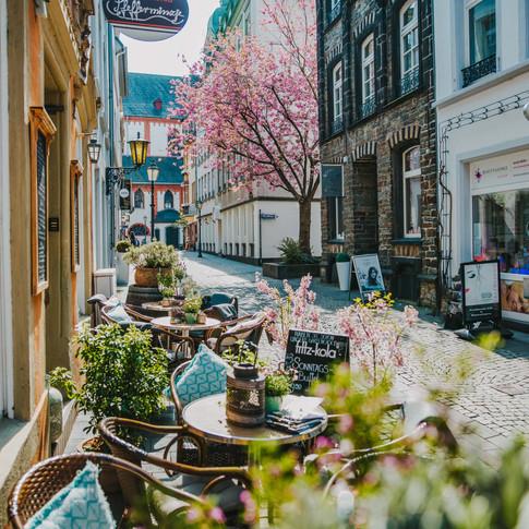 Koblenz Bilder Stadtansichten