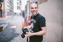 André Gräf Fotograf  jenaparadies